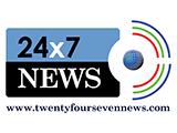 24x7 news